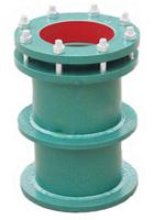 鄭州柔性防水套管